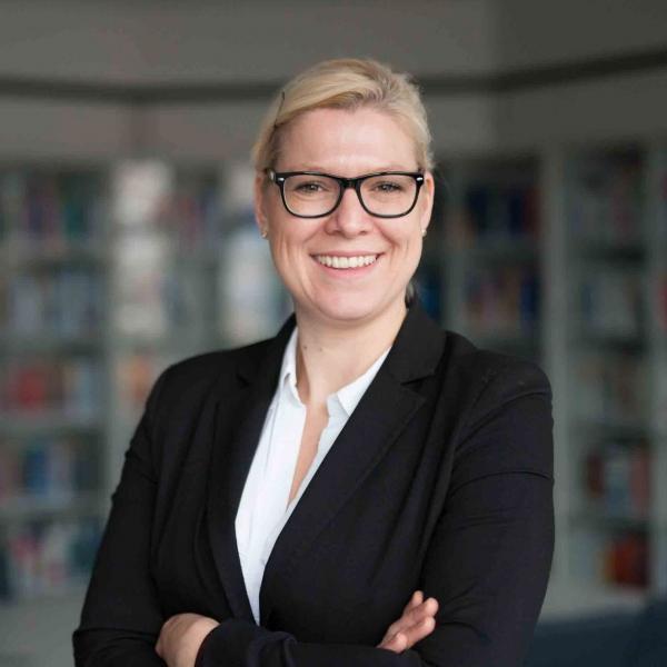 Rebecca Wanzl
